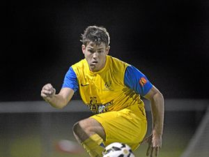 Can anyone stop Delahunty Express in local soccer?