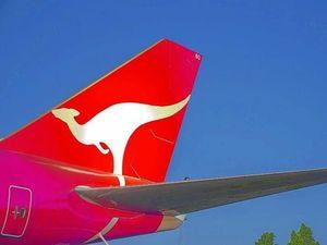 Medical emergency on flight to Bundaberg