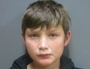 Missing Child: police search for 12-year-old boy