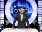 Darren McMullen hosts the TV series The Big Music Quiz.
