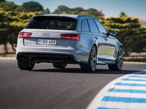Audi RS 6 Avant Performance road test and review