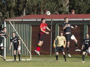 Gatton edge out West Wanderers