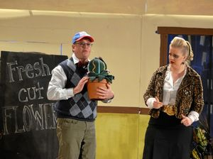 Kingaroy audiences treated to Little Shop of Horrors
