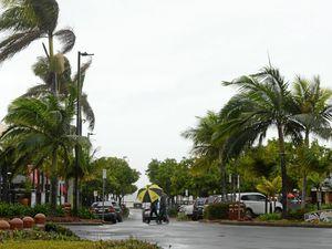 Wet start to Spring for Bundaberg