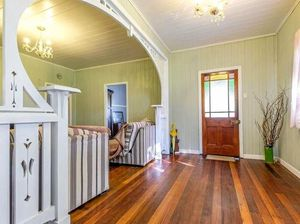10 houses under $200k in Gympie
