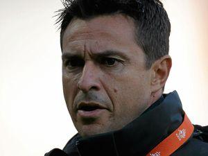 Mariners name Okon as new coach