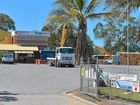 Gladstone office - McAlees transport has gone into voluntary administration.  Photo Mike Richards / The Observer