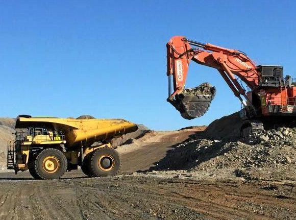 Mining company Rio Tinto has been fined $50,000.