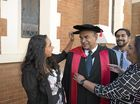 Doctorate shows race-based sentencing bias by judges