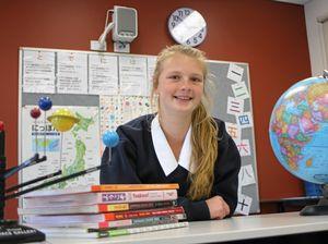 Warwick student rewarded for STEM success