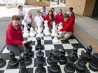 School and uni combine to host chess tournament