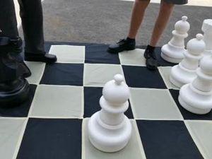 South Grafton High chess tournament