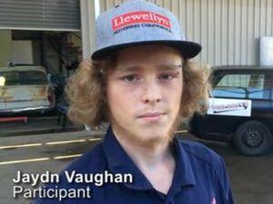 PCYC Auto Skills Course