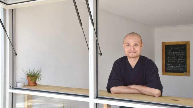From Japan to Hervey Bay - Tanto chef Hajime Horiguchi