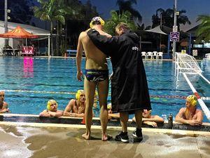 Water polo club celebrates recent success