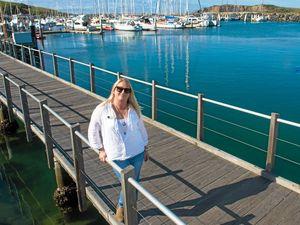 Work scheduled to repair major damage to Coffs marina