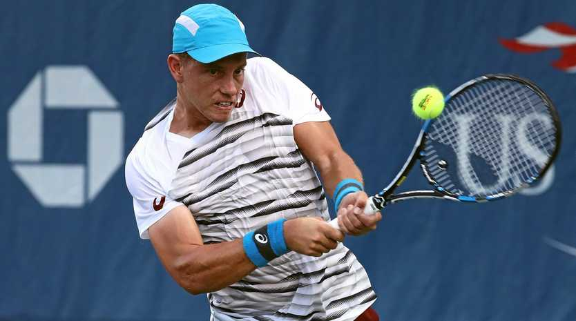 James Duckworth has secured a spot in the French Open main draw.