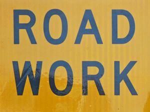 Bridge works to cause delays