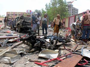 Car bomb kills 70 army recruits