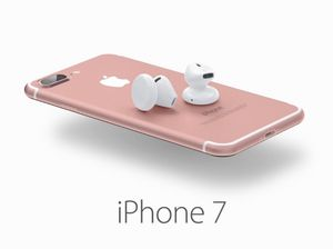 Apple introduces wireless earpieces