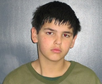 Police are appealing for help to locate this boy, 11, from Kleinton.
