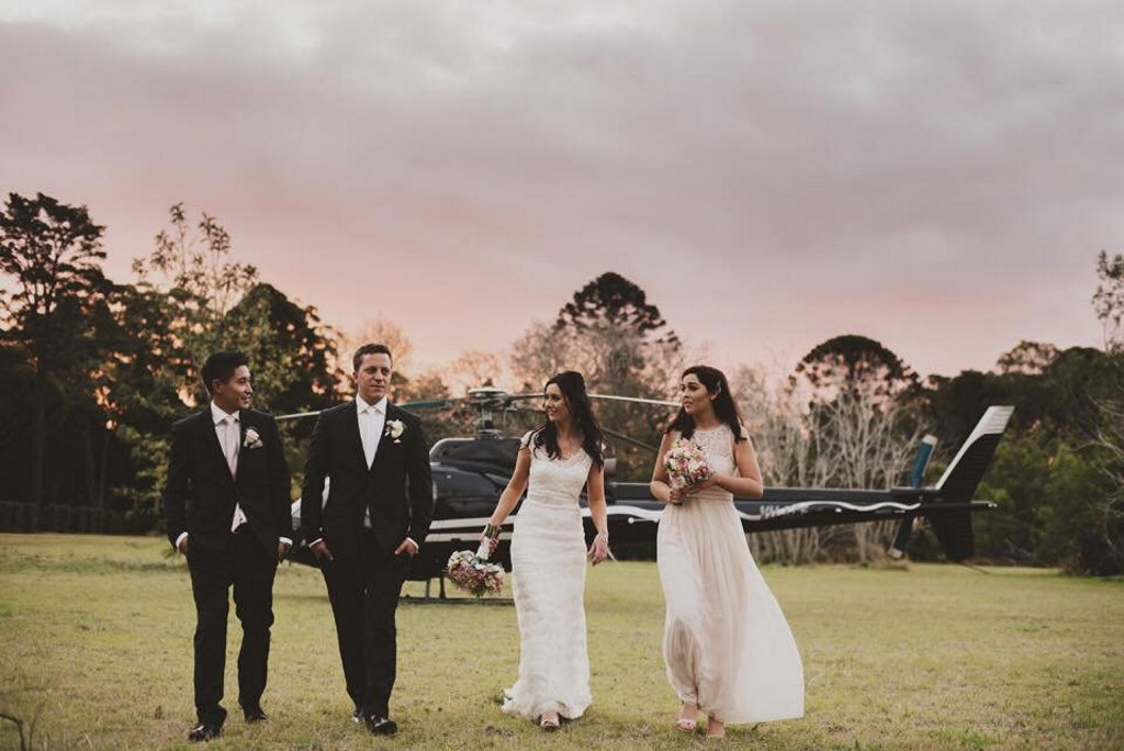 Leah Cruikshank Photography was voted one of the best wedidng photographers in Toowoomba.