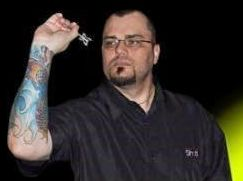 The best darts player in Australia is here
