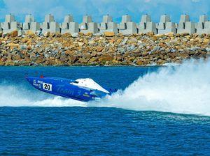 Maritimo back in Superboat hunt
