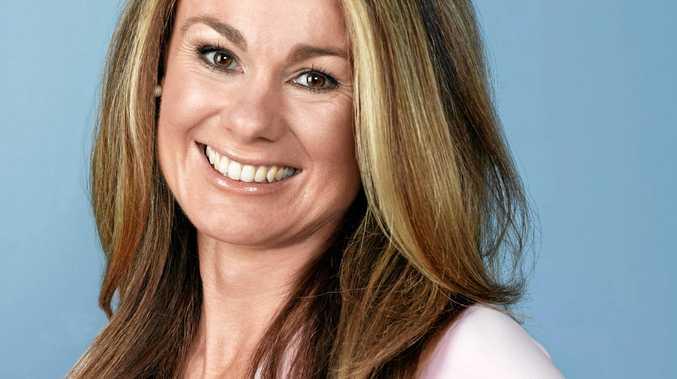 Dr Libby Weaver.