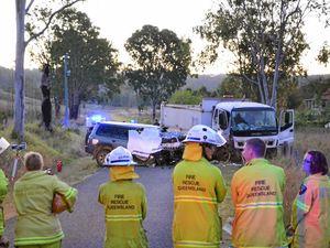 Crash victim seventh person to die on Bundy roads in 2016
