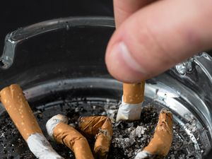 No fines for breaking smoking bans ... yet