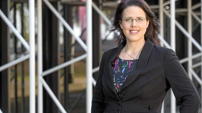 Mackay solicitor Suzanne Brown is Mackay's first Queensland Law Society Business Law Accredited Specialist.