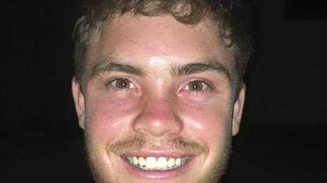 Josh Davies.