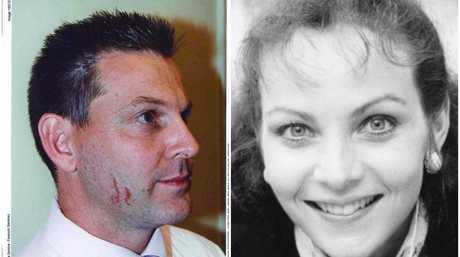 Gerard Baden-Clay and Allison Baden-Clay