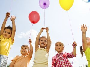 How to plan your child's birthday party in 15 minutes