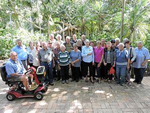 U3A seniors week celebrations held