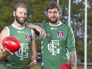 We need to match them, Muddies star says