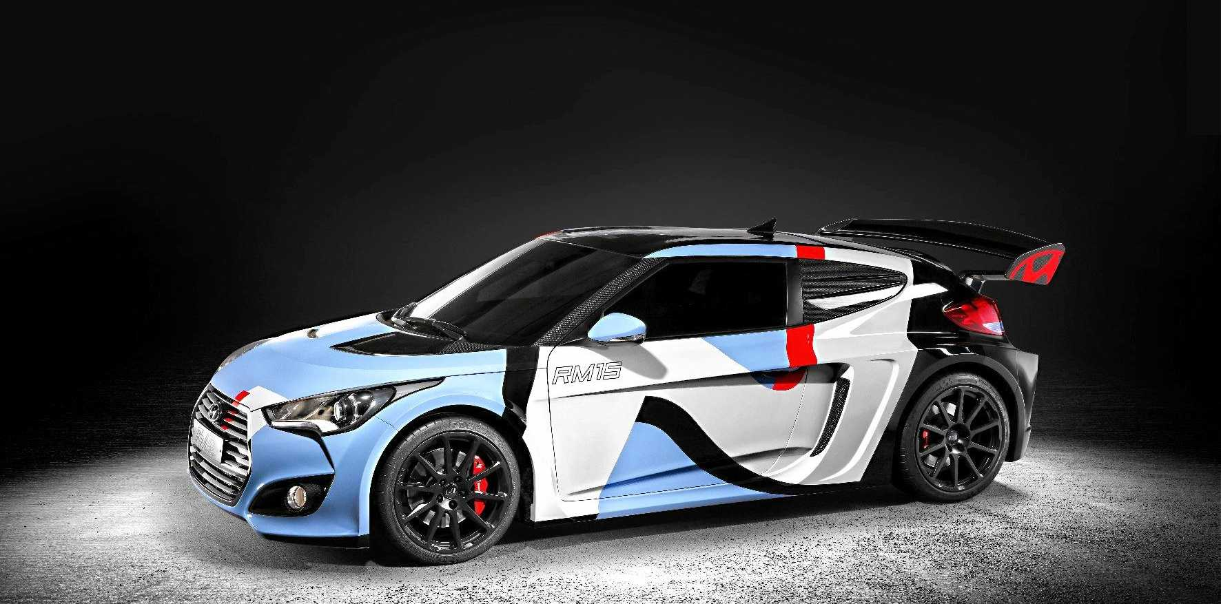 During 2017 Hyundai will launch its N Performance division.