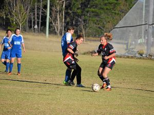Football teams vie for finals glory