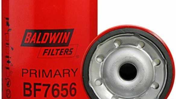 Baldwin Filters offers high-quality filter kits to keep servicing simple and save your engine from unnecessary wear and tear.