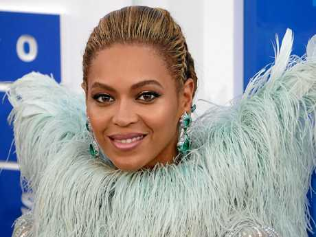 Beyonce has earned a LOT of money in 2017.