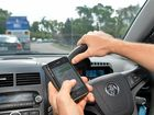 Whether it be texting or reaching for a bag in the back seat - it's not worth the risk.