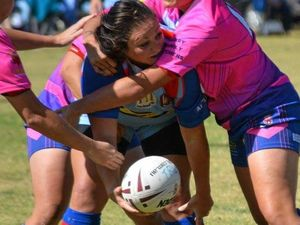 Fillies expect tough test in semi-finals
