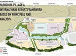 Sekisui concept plan proposes taller tourism zone