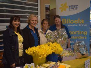 Free information session for cancer survivors