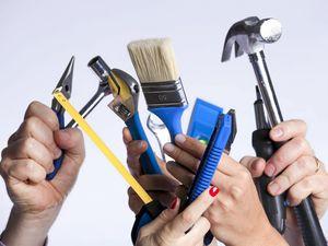 Tradies show the way to enjoying renovations