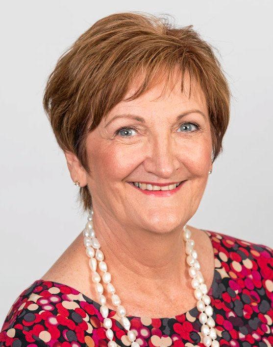 FIGHTING A KILLER: Professor Sanchia Aranda, CEO of Cancer Council Australia.