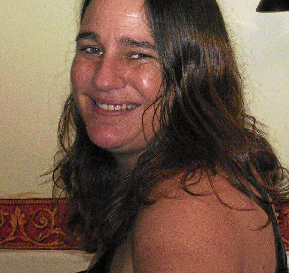 Former Tannum Sands woman Renee Stemm.