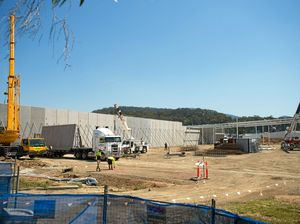 What happens next for Masters' Coffs Harbour building?