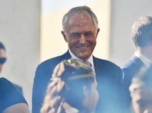 Labor trap ambushed Coalition, says Somlyay